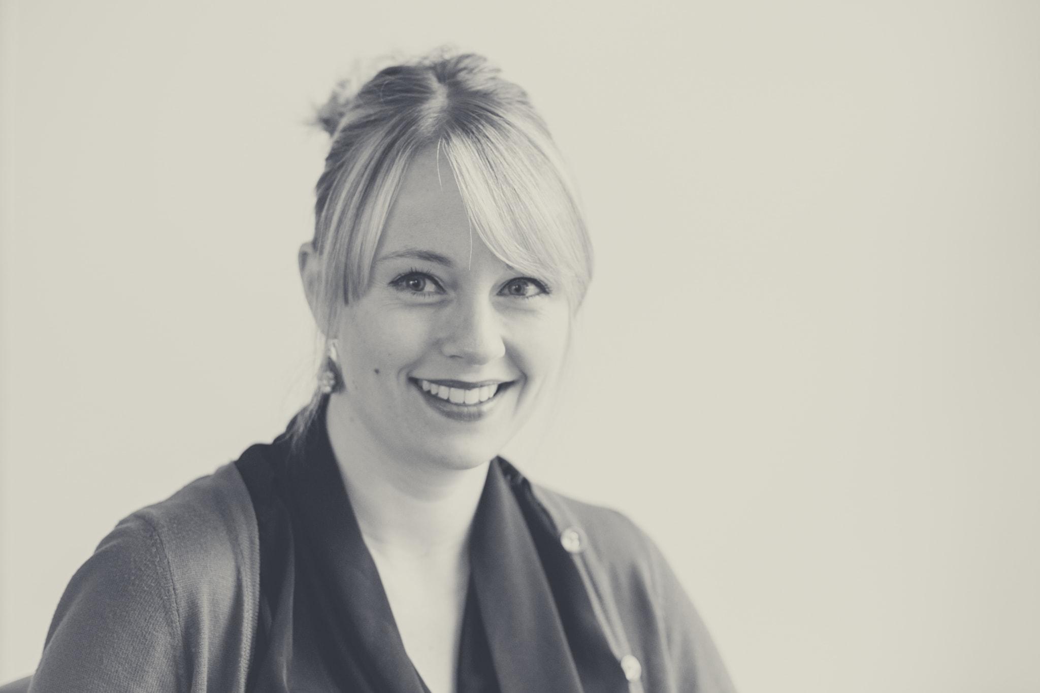Claire Berg